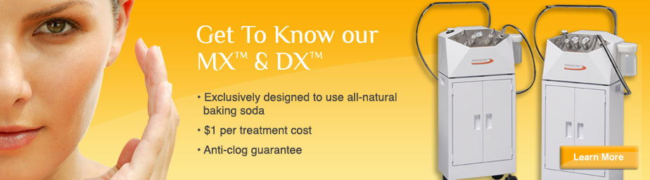 Get To Know our MX & DX